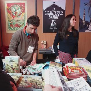 festivalBDangouleme 31 janv. 2015 12-060