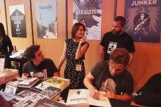 festivalBDangouleme 31 janv. 2015 13-00