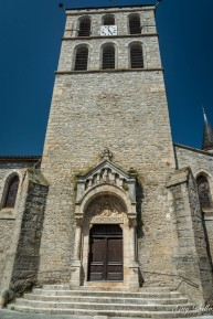 Église de Douelle