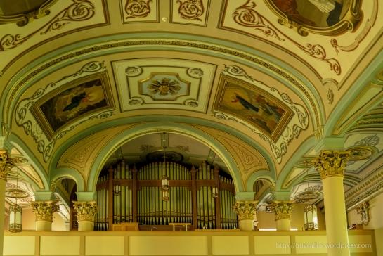 Eglise de bonaventure