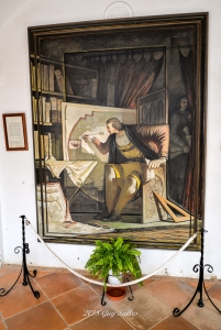 Monasterio de Santa Maria de la Ràbida