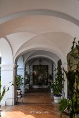 Monastère de Santa Maria de la Rabida